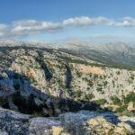Dolina di Su Sercone o Su Sielhone - Orgosolo
