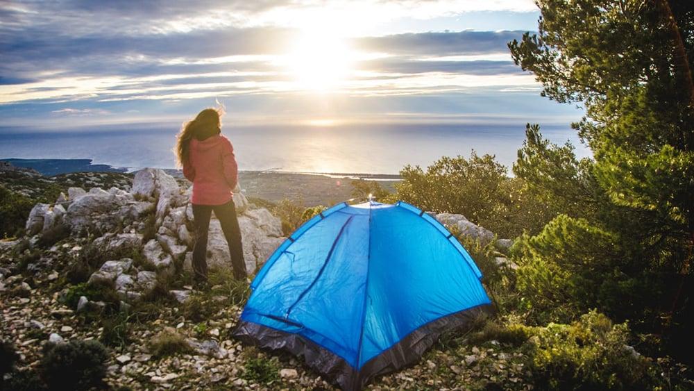 Escursioni e trekking di più giorni