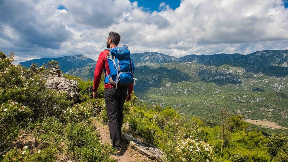 Escursioni e trekking giornalieri