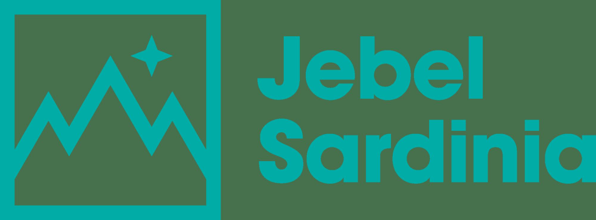 Logo Jebel Sardinia