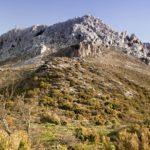 Monte Albo o Montalbo - Siniscola