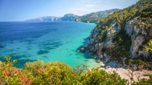 Selvaggio Blu, 5-day trekking tour in the Gulf of Orosei