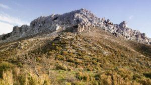 Trekking tour to Mount Albo