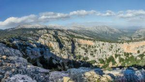 Trekking tour to Su Sercone or Su Sielhone